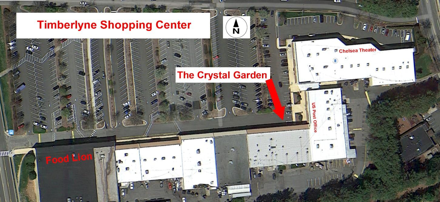 timberlyne shopping center chapel hill